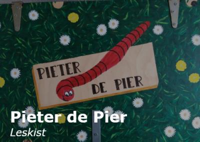 Pieter de Pier